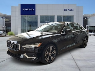 2019 Volvo S60 T6 Inscription Sedan for Sale in Reno, NV at Bill Pearce Volvo Cars
