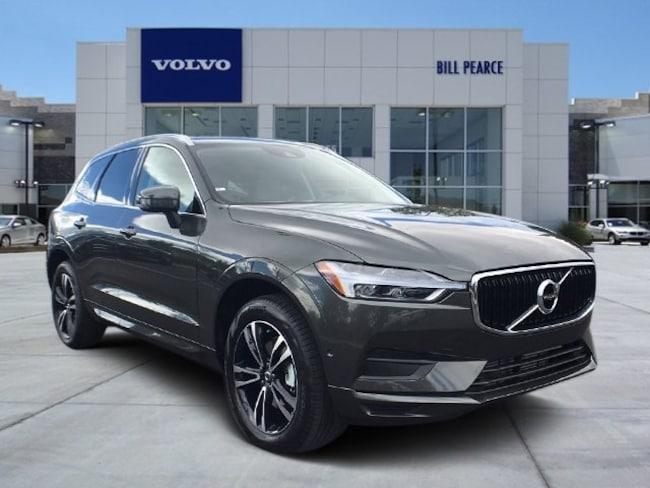 New 2019 Volvo XC60 T5 Momentum SUV in Reno, NV