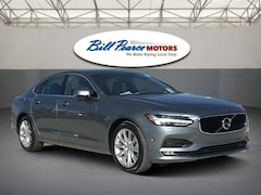 Certified Pre-Owned 2017 Volvo S90 Momentum T6 AWD Momentum 911878 Reno, NV
