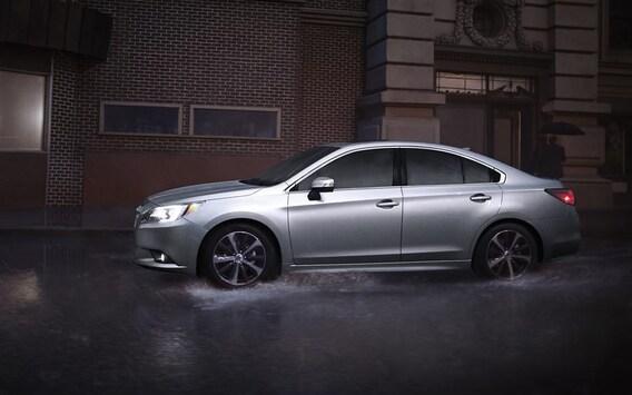 Subaru Dealer Manlius NY | Bill Rapp Subaru