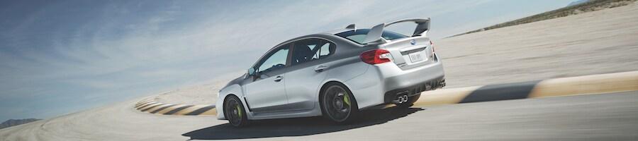 Subaru WRX vs STI Differences Syracuse NY   Bill Rapp Subaru