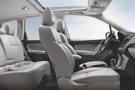 2019 Subaru Forester Trim Levels | Syracuse Subaru Dealer