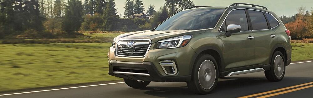 Subaru Forester Towing Capacity >> Subaru Forester Towing Capacity Syracuse Ny Bill Rapp Subaru
