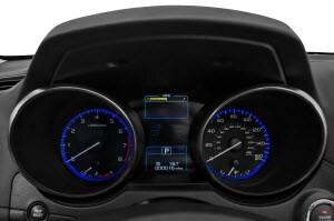 Subaru Dashboard Light Guides Syracuse Ny Bill Rapp Subaru
