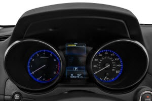Subaru Dashboard Light Guides Syracuse NY | Bill Rapp Subaru