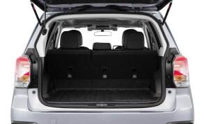 subaru forester cargo space syracuse ny bill rapp subaru. Black Bedroom Furniture Sets. Home Design Ideas