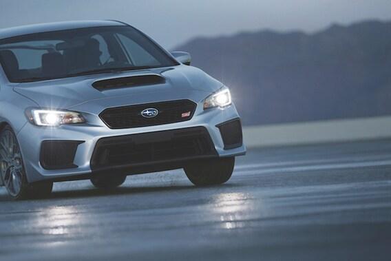 Difference Between Wrx And Sti >> Subaru Wrx Vs Sti Differences Syracuse Ny Bill Rapp Subaru