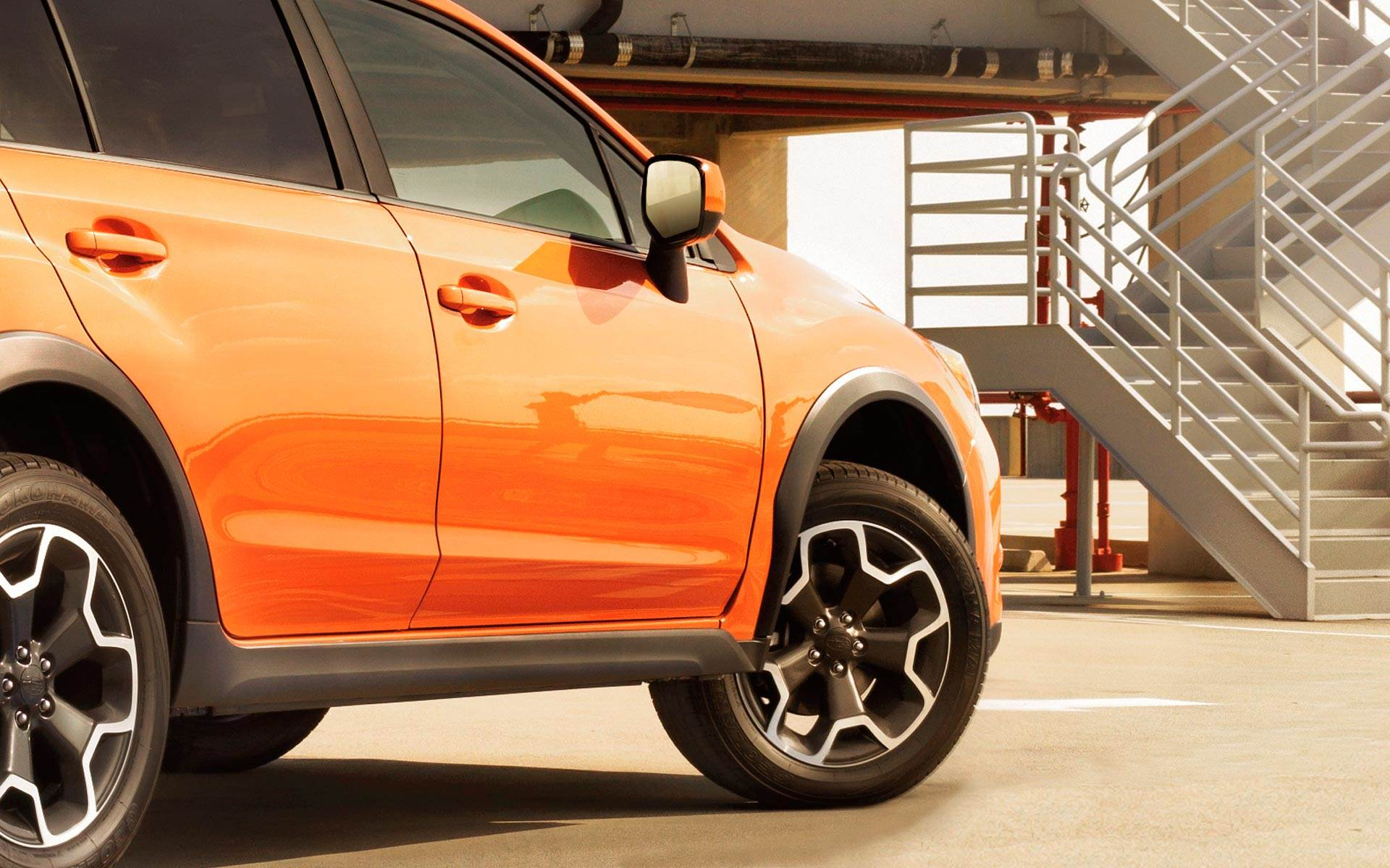 2015 Subaru XV Crosstrek Hybrid Syracuse NY Bill Rapp Subaru