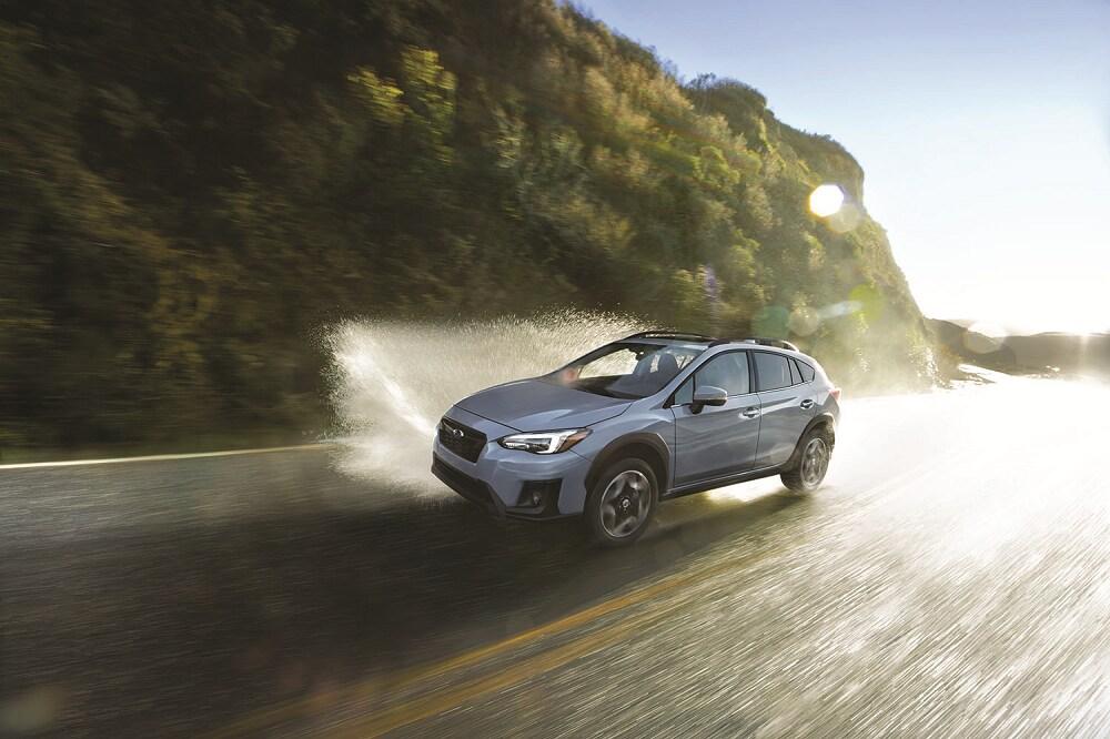Subaru Crosstrek Towing Capacity Syracuse Ny Bill Rapp Subaru