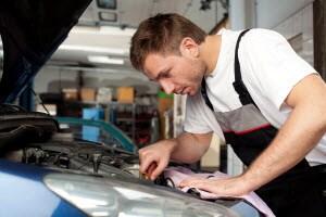 Symptoms of a Bad Crankshaft Position Sensor | Syracuse Dealer