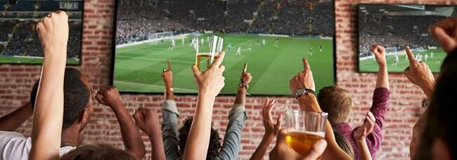 Sports Bars near Cicero