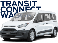 Ford Transit Connect Wagon in CT