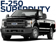Ford F-250 Superduty in CT