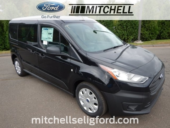 New 2019 Ford Transit Connect XL Cargo Van SUV in CT