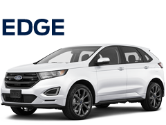 Ford Edge in CT