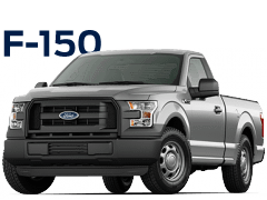 Ford F-150 in CT