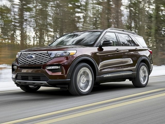 New Ford Explorer For Sale In Windsor Ct Mitchell Selig