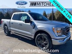 New 2021 Ford F-150 XLT Trucks for Sale in Simsbury, CT