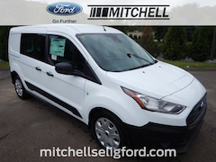2019 Ford Transit Connect XL Cargo Van SUV