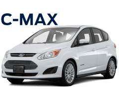 Ford C-Max in CT