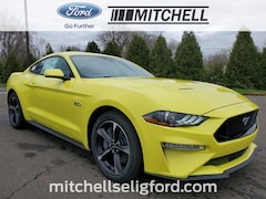 2021 Ford Mustang GT Cars