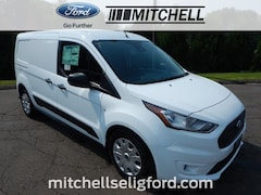 2019 Ford Transit Connect XLT Cargo Van SUV