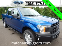 2018 Ford F-150 Trucks For Sale in Windsor, CT