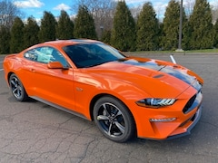 2020 Ford Mustang GT w/ Navigation - Active Value Performance Exhaus Cars