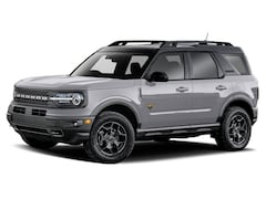 New 2021 Ford Bronco Sport SUV for Sale in Simsbury, CT