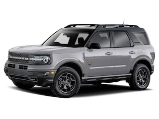 2021 Ford Bronco Sport Base SUV