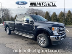 2021 Ford F-250 XLT w/ Premium Package - Navigation - Ultimate Tra Trucks