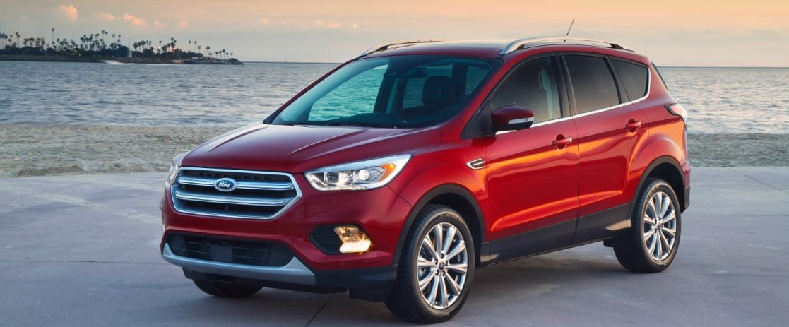 The Ford Escape Vs. The Toyota RAV4 And The Honda CR V: Which Comes Out On  Top?