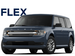 Ford Flex in CT