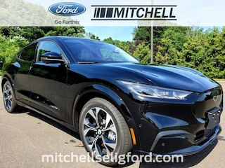 2021 Ford Mustang Mach-E Premium w/ Extended Range Battery SUV
