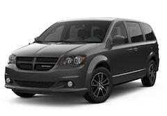 New 2018 Dodge Grand Caravan SE PLUS Passenger Van in Redford, MI near Detroit