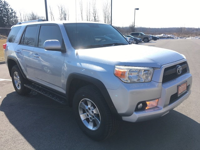 Used 4runner For Sale >> Used 2011 Toyota 4runner For Sale At Bills Toyota Sales Vin