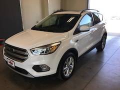 Used 2017 Ford Escape SE SUV 1FMCU0GD8HUB40680 for Sale in North Platte, NE