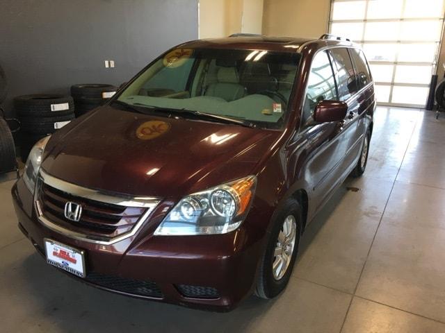 2010 Honda Odyssey EX-L Minivan/Van