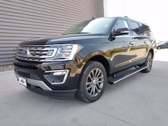 New 2020 Ford Expedition Max Limited SUV for Sale in North Platte, NE