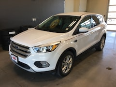 Used 2017 Ford Escape SE SUV 1FMCU9G96HUA63419 for Sale in North Platte, NE