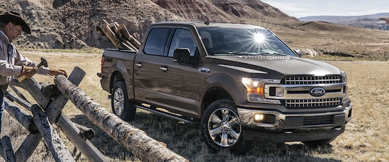Bill Summers Ford >> 2019 Ford F 150 Bill Summers Ford Llc
