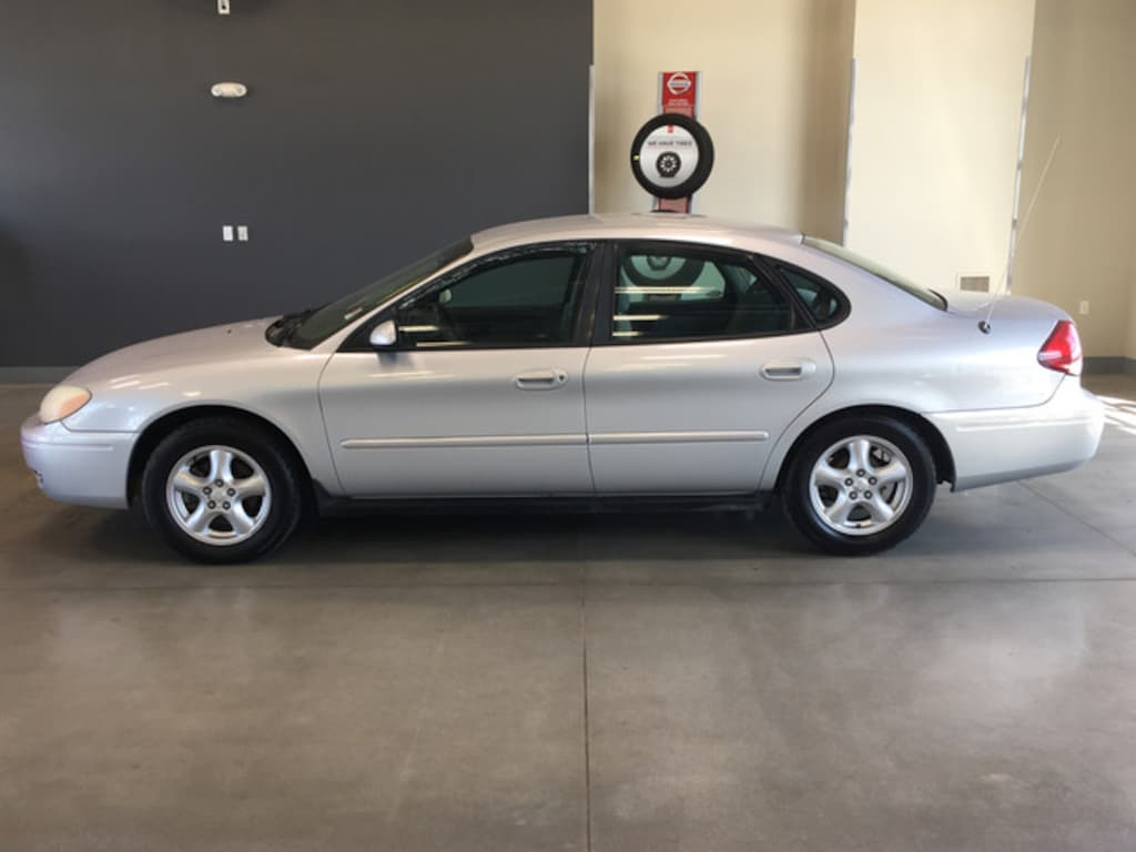 used 2004 ford taurus for sale at bill summers honda vin 1fafp55u94a111098 used 2004 ford taurus for sale at bill