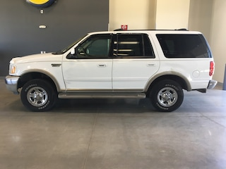 2000 Ford Expedition Eddie Bauer SUV
