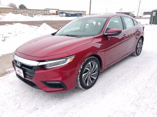 2021 Honda Insight Touring Touring CVT