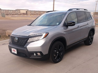 2021 Honda Passport Elite Elite AWD