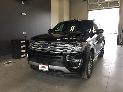 Bill Summers Ford >> Used 2018 Ford Expedition For Sale At Bill Summers Honda