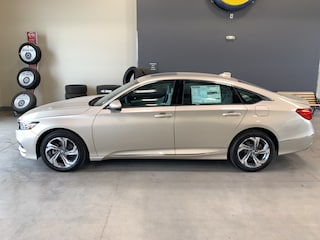 2019 Honda Accord Sedan EX 1.5T EX 1.5T CVT