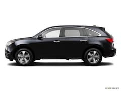 2014 Acura MDX 3.5 SUV