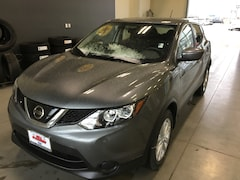 2018 Nissan Rogue Sport S 2018.5 AWD S