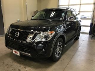 2019 Nissan Armada SL 4x4 SL